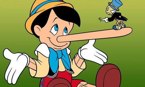 طريقة اكتشاف الكذب في بضع خطوات