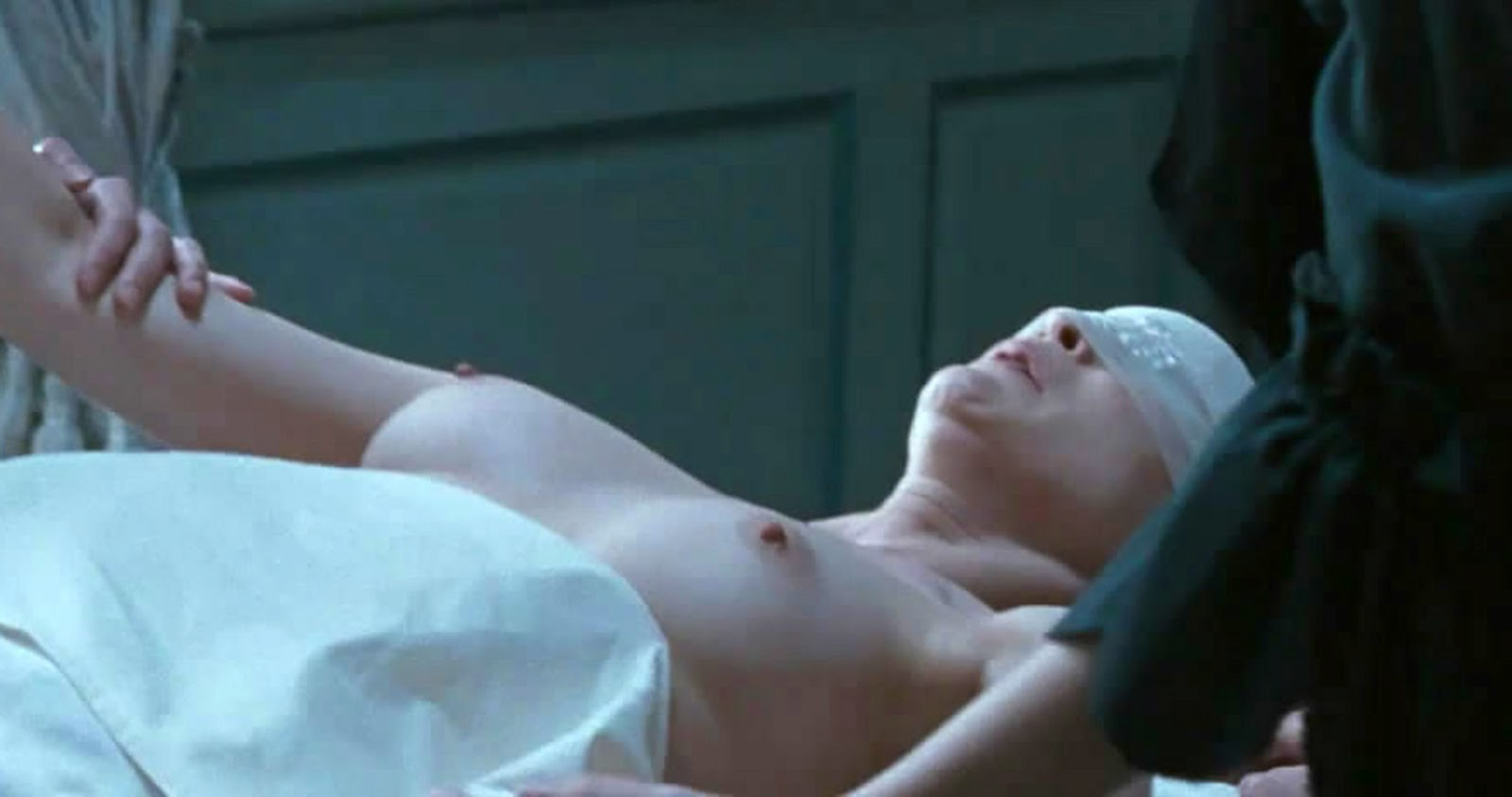 Opinion Vera farmiga nude spread