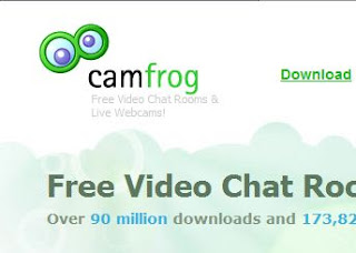 camfrog video chat online