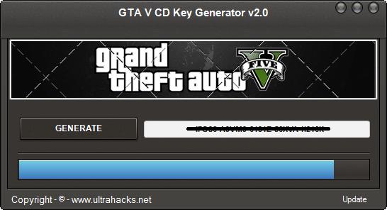 3dm cracks GTA 5 V 3