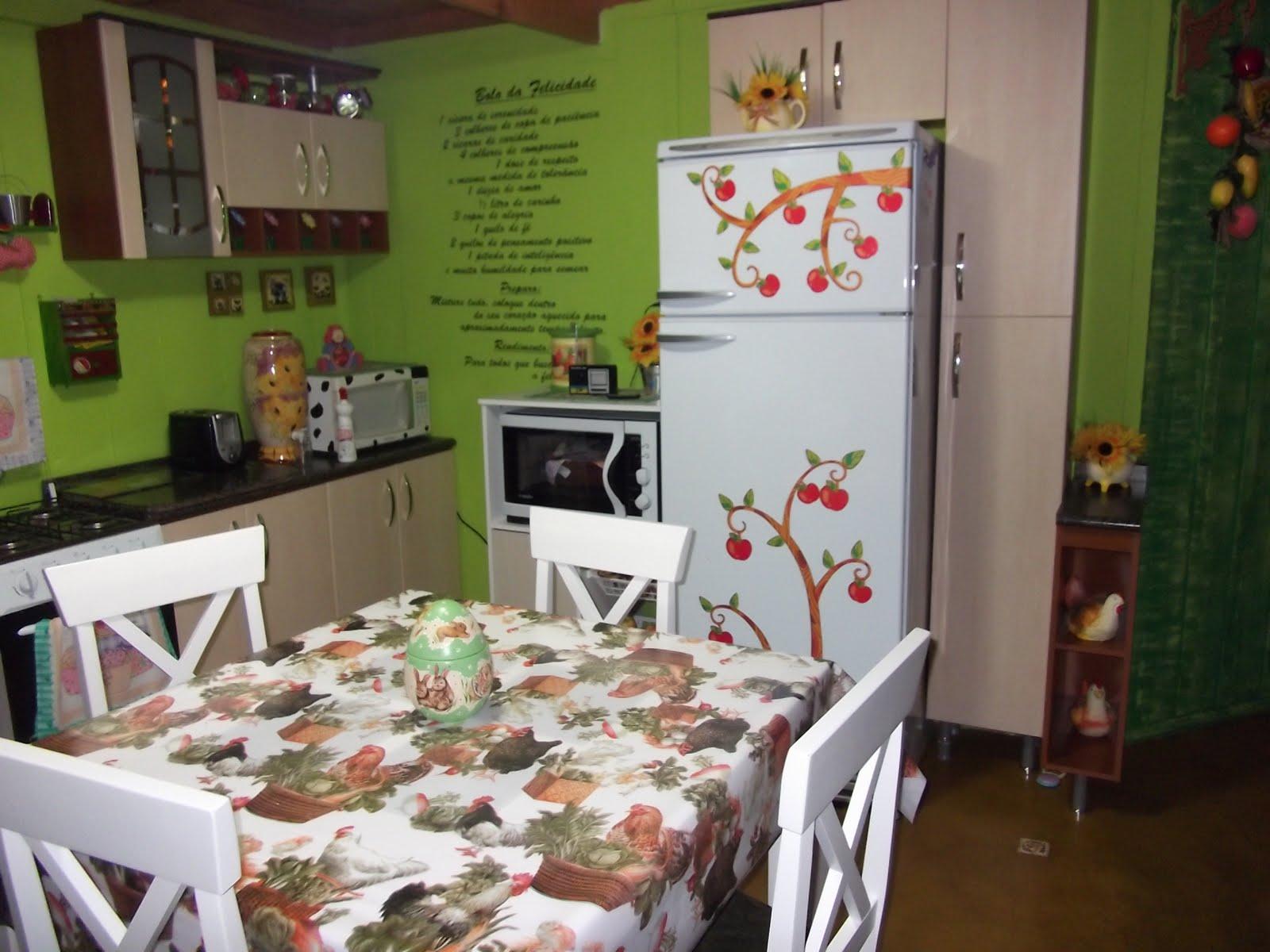Decoracao Para Cha De Cozinha Simples E Barata 4 Car Interior Design #4E5F24 1600 1200