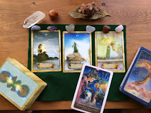 I offer numerous Tarot, Oracle and Lenormand Readings! Confidential!