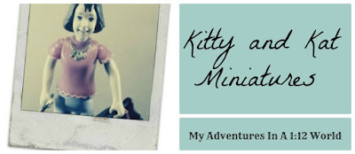 Kitty and Kat Miniatures