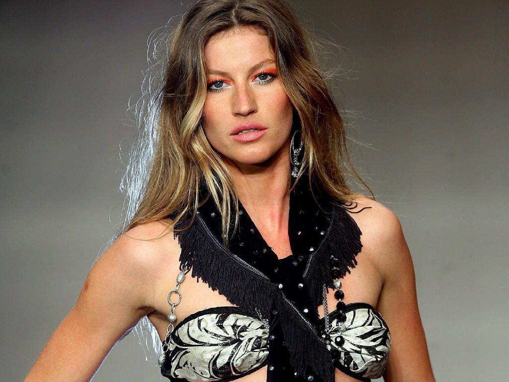 Brazilian models
