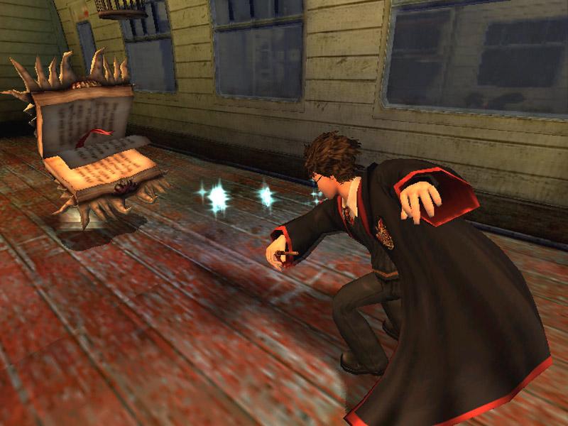 Harry Potter and the Prisoner of Azkaban - Full Version Game ...