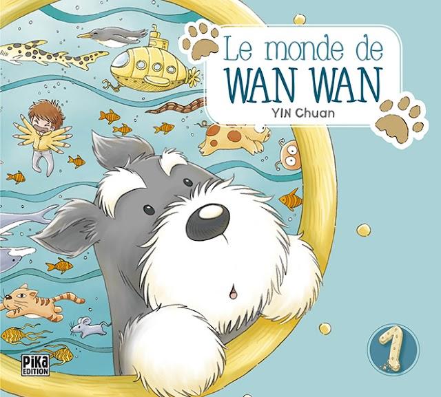 Le monde de Wan Wan
