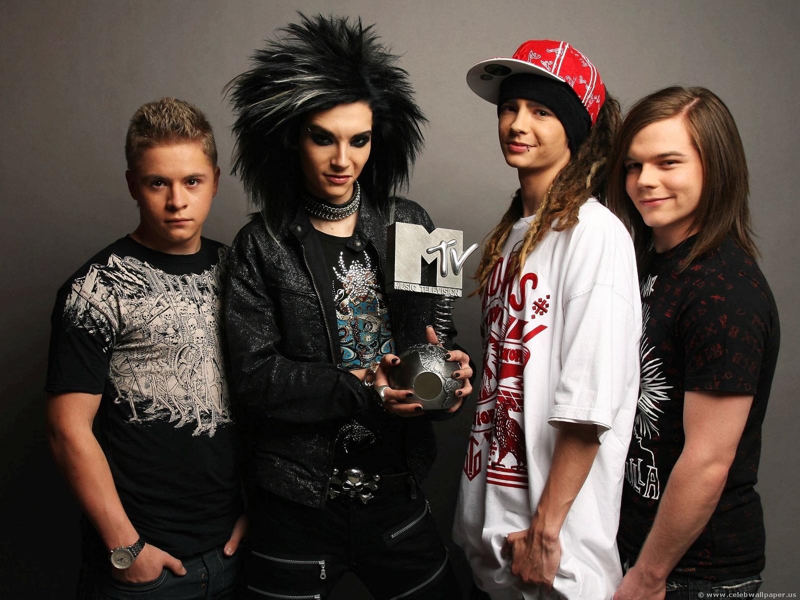 Tokio Hotel Sex 50