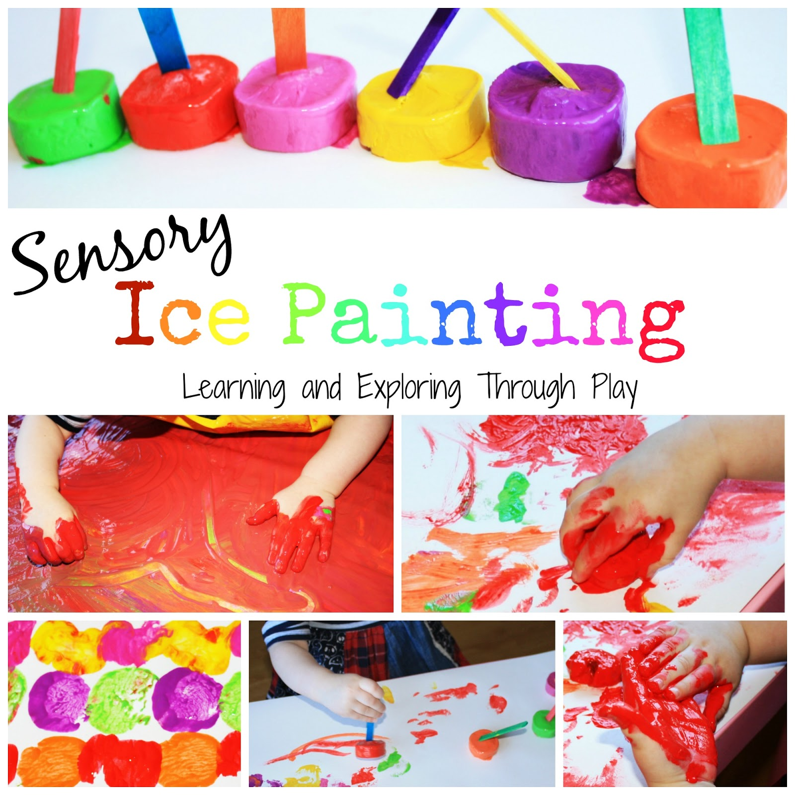 learning through play activities pdf