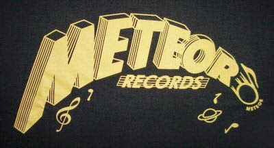 Meteor Records !