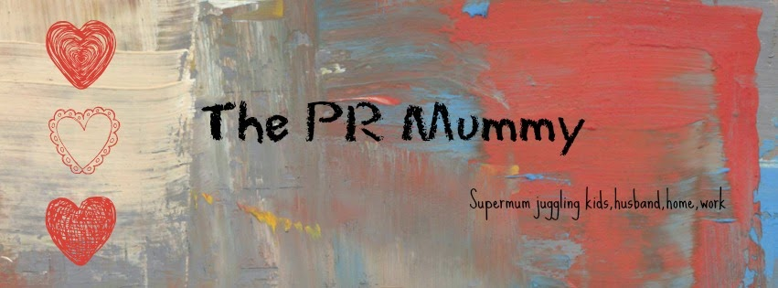 The PR Mummy Blogs