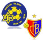Maccabi Tel Aviv - FC Basel