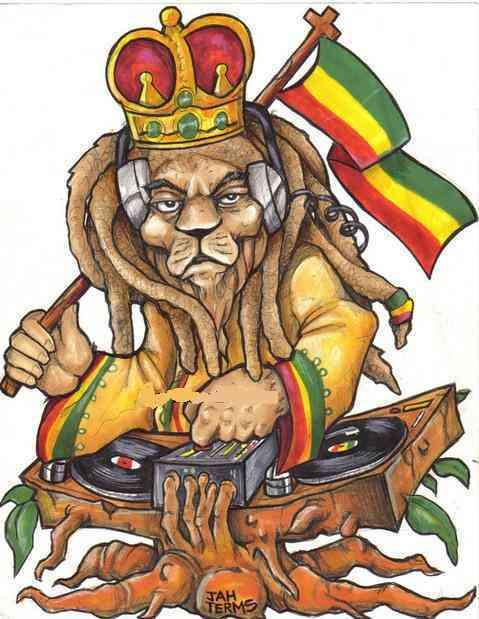 Anak Reggae Indonesia