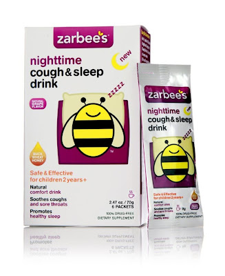 Zarbee's Nighttime Cough and Sleep Drink