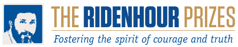 The Ridenhour Prizes