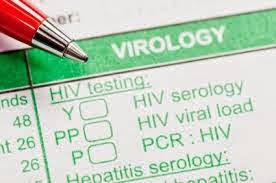 Tes HIV yaitu
