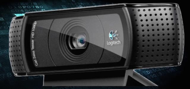 Live Stream Video Webcam