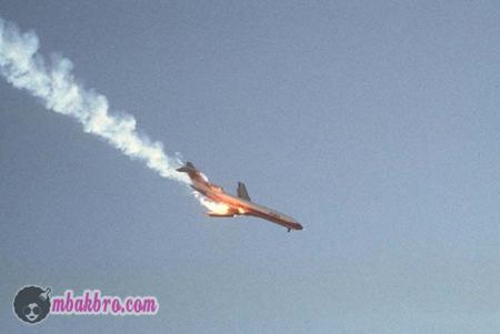 penerbangan Pacific Southwest Airlines 182