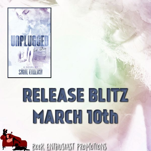 Unplugged Release Blitz