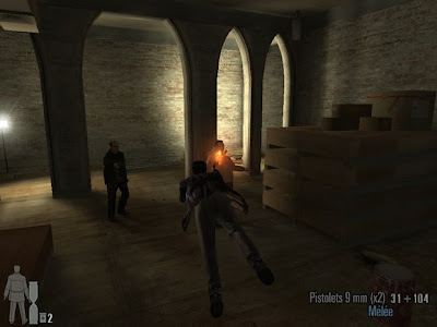 max payne 2 pc screenshot 5 Max Payne 2: The Fall of Max Payne PC Rip Version