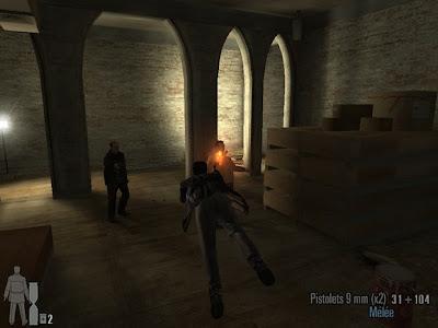 max payne 2 pc screenshot 5 Max Payne 2: The Fall of Max Payne PC Rip Version