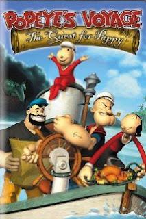 El viaje de Popeye (2004)
