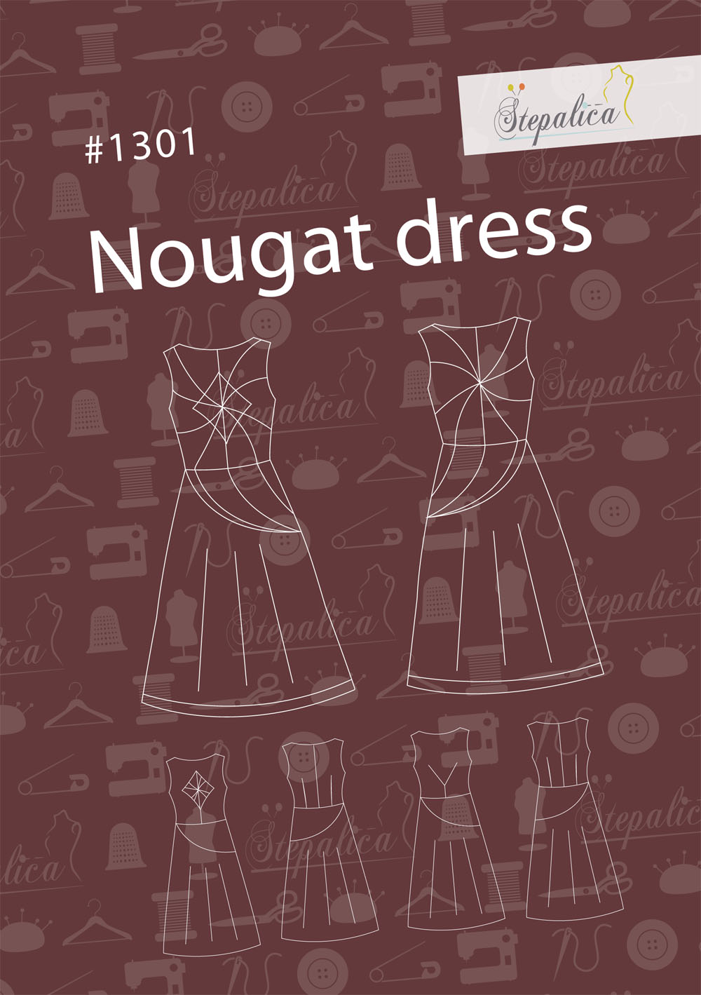 nougat-dress-pattern-stepalica
