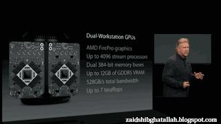 Mac Pro Baru 2013 Akan Muncul Bulan Desember