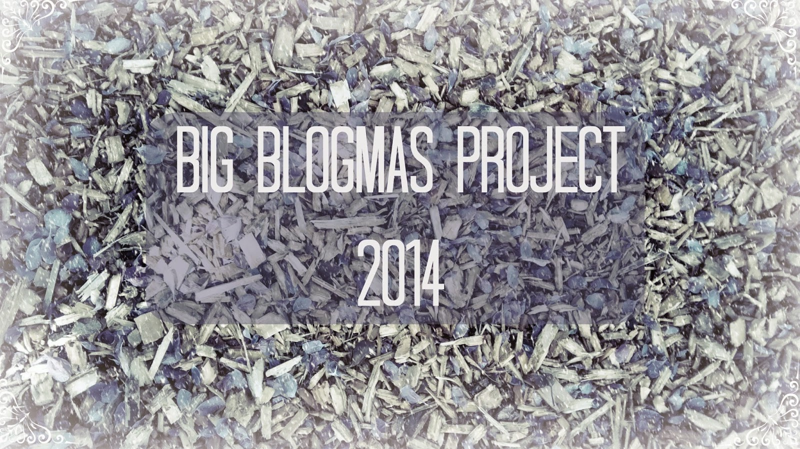 Big Blogmas Project