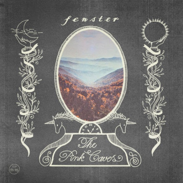 Fenster - The Pink Caves