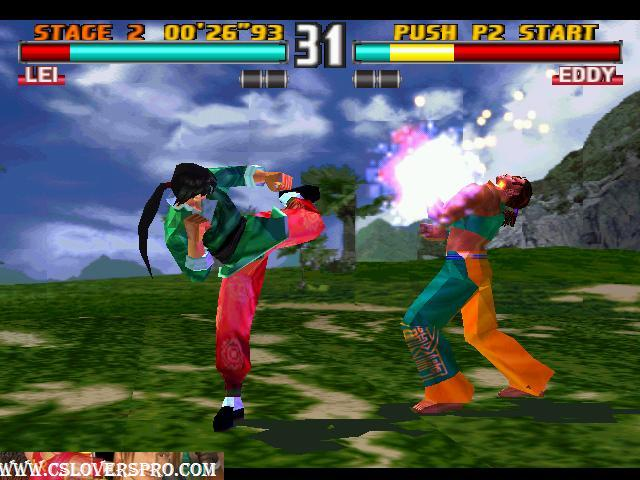 Tekken 3 Game Full Version Free Download | fullypcgames.blogspot.com
