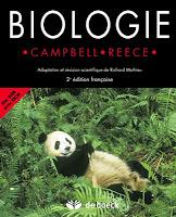 كتب البيولوجيا