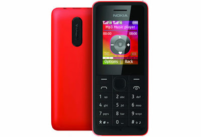 Nokia 107 Dual SIM Pic