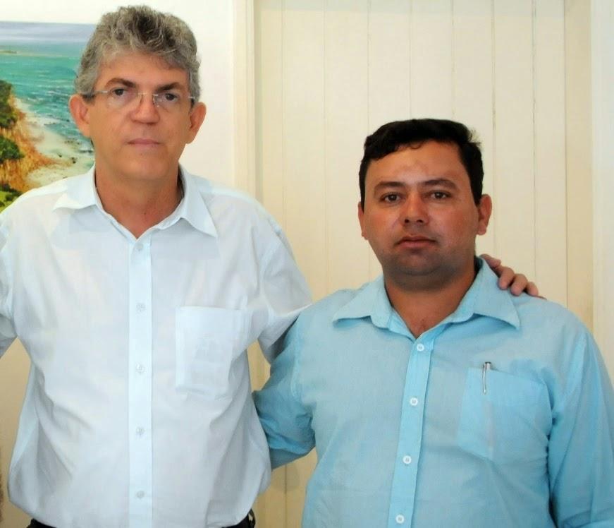 Eleição mostra força política do Prefeito Zé Arnaldo em Amparo