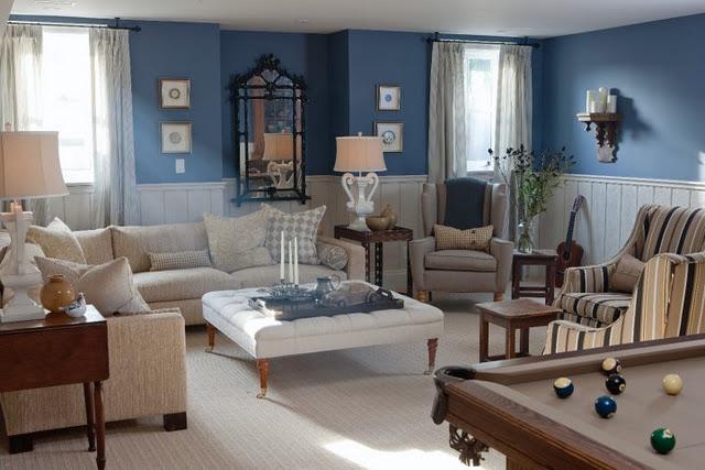 Parkdale ave sarah richardson 39 s farmhouse retreat for Farmhouse basement