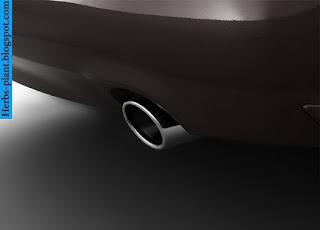 Nissan maxima car 2013 exhaust - صور شكمان سيارة نيسان ماكسيما 2013