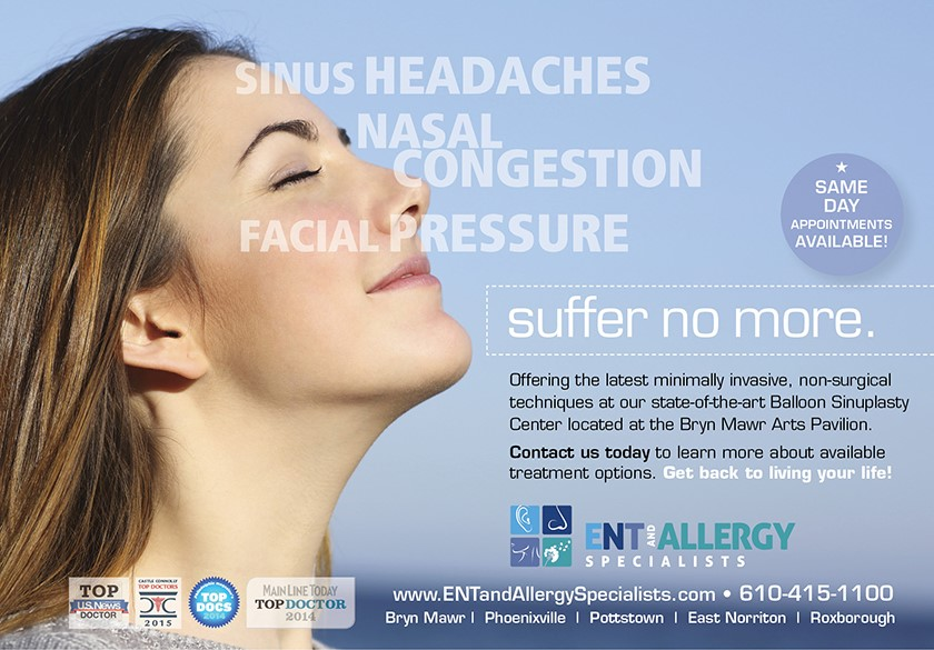 ENT and Allergy Specialists Blog
