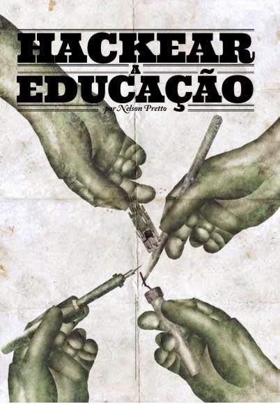 Hackear Educação