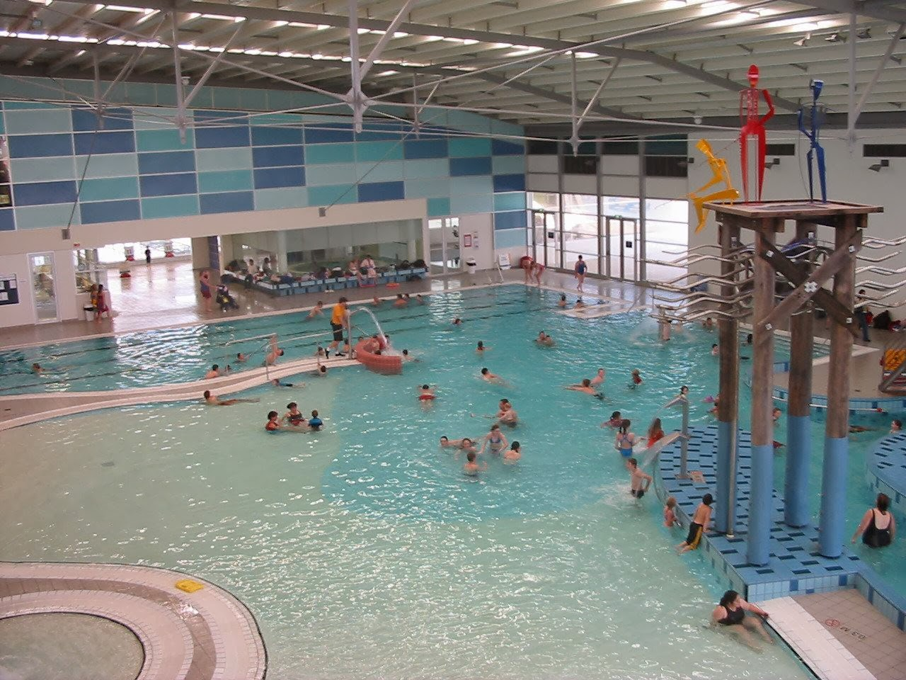 Public Swimming Pools The Shed 39 S Guide To Perth