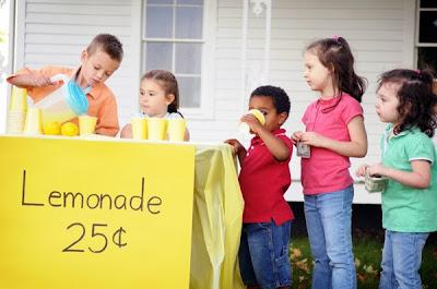 Despertar genio financiero en niños