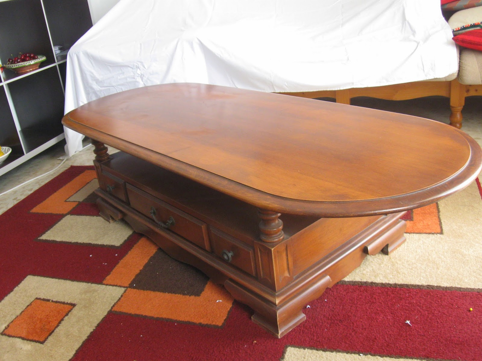 Digame for sale beautiful large coffee table for Coffee tables 24 high