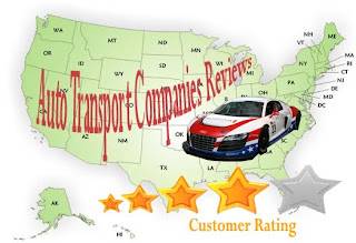 Auto Transport Companies Reviews