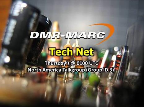 DMR-MARC - TECH NET