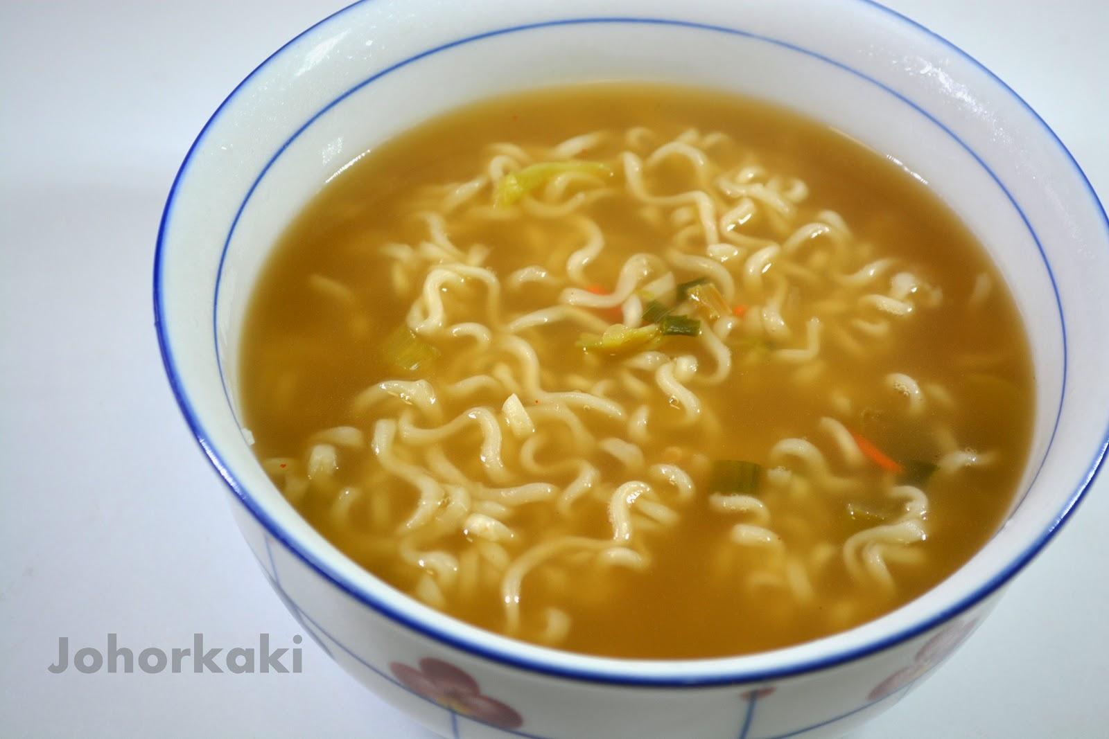 Samyang Japanese Style Flavour U-dong Instant Noodle Soup |joHoR kAki ...