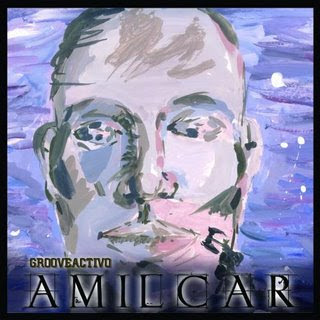 AMILCAR NADAL - Grooveactivo (2008)