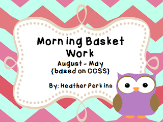http://www.teacherspayteachers.com/Product/Morning-Basket-Work-Bundle-August-May-698850
