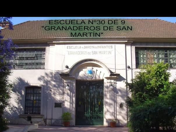 Escuela 30 DE 9