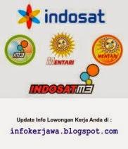 Lowongan Kerja PT Indosat Tbk.