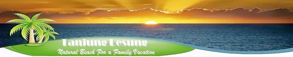Tanjung Lesung Homestay - Villa Resort Pantai Tanjung Lesung
