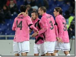 Prediksi Skor Juventus vs Chievo