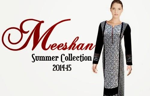 Meeshan Summer Dresses
